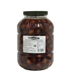 Măslinele naturale Amfissis calibru 161-180, marca Roddson, în ambalaj de 3kg sunt originare din Grecia, și înglobează toată priceperea, rafinamentul și tradiția milenară a grecilor în cultivarea măslinului.