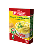 Piure de cartofi Roddson